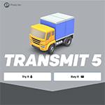 Transmit5 セール