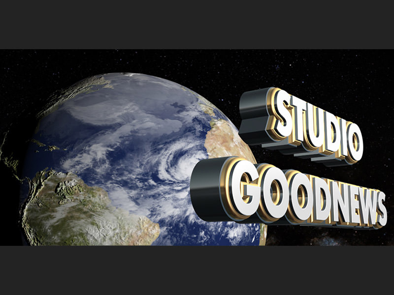GOODNEWS EARTH